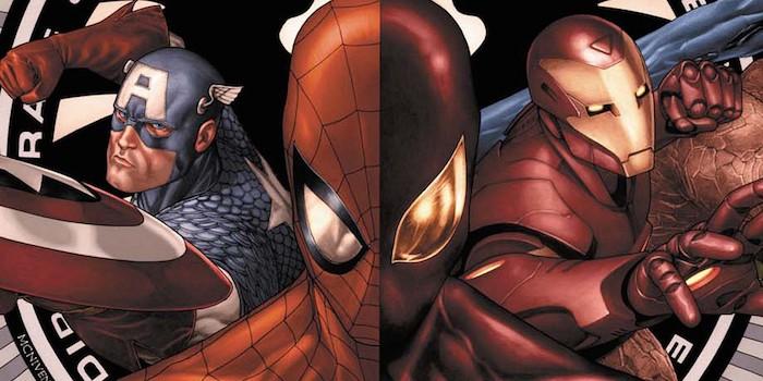 Spider-Man-Civil-War-Captain-America-Iron-Man