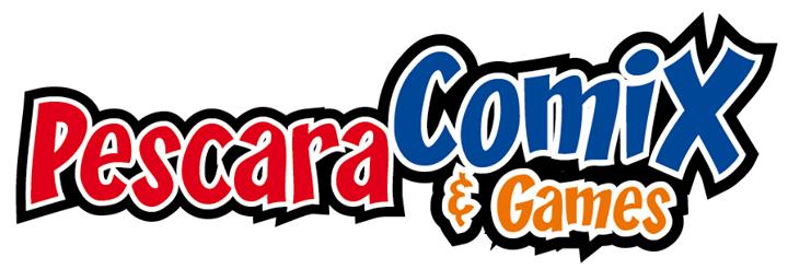 Pescara Comics – terza edizione
