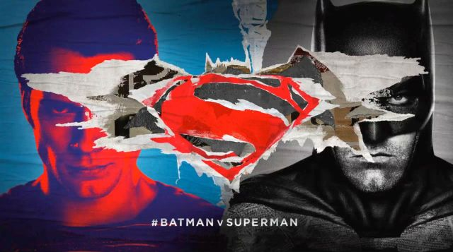 Batman v Superman: il miglior trailer di sempre