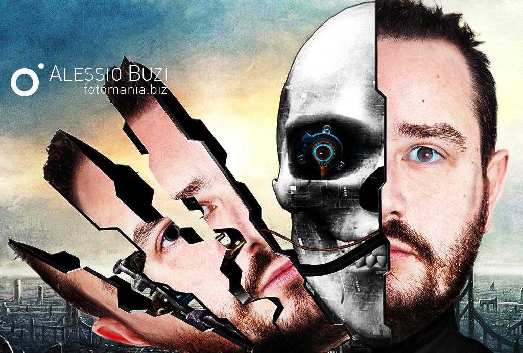 Cosplay Hub intervista Alessio Buzi