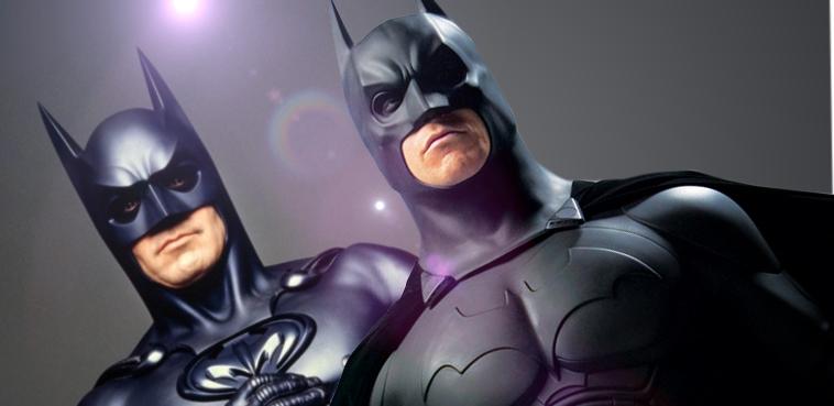 Guida ai cosplay di Batman (parte 2)