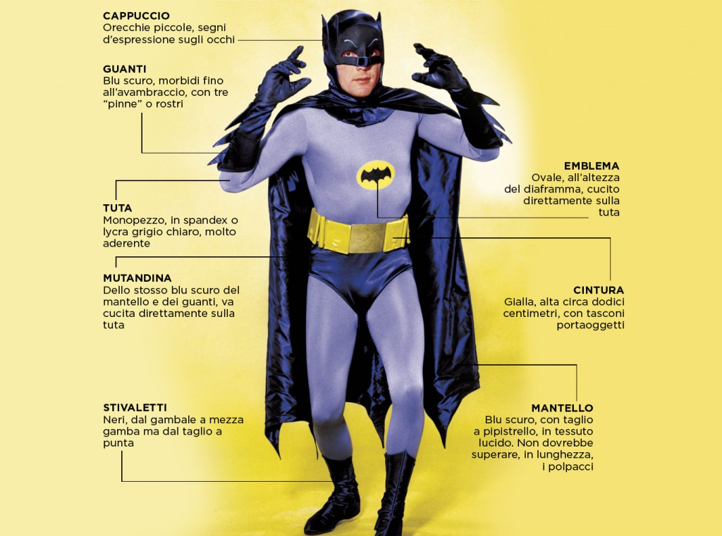 Batman-cosplay-anni-60