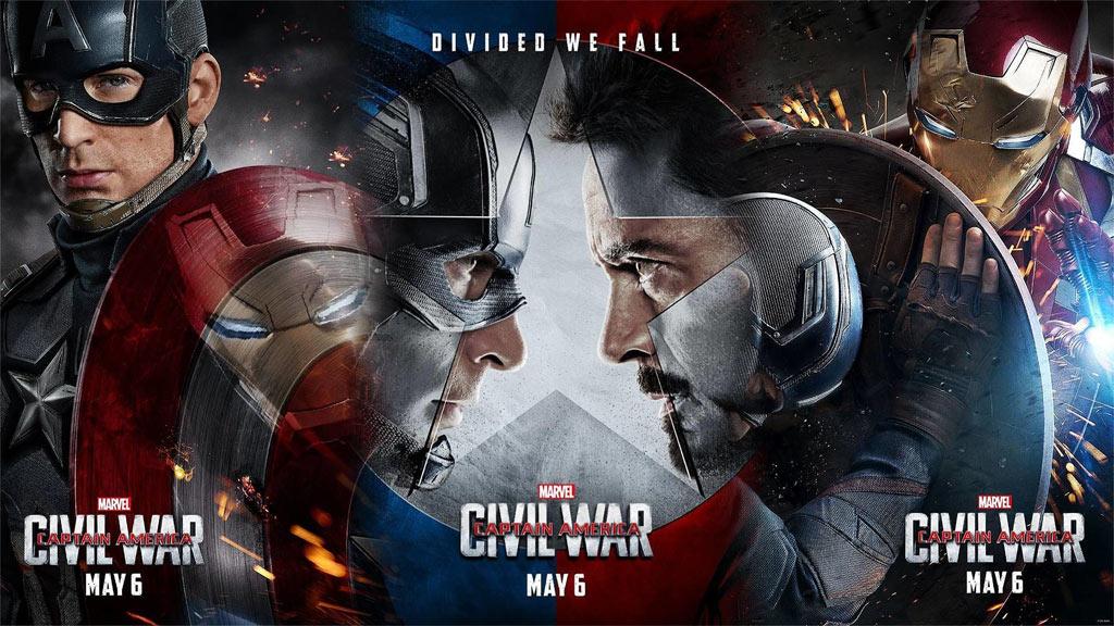 Civil War – la recensione