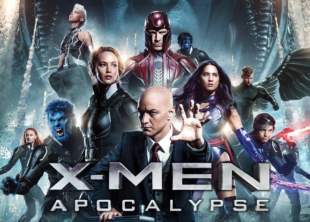 X-Men: Apocalisse – la recensione