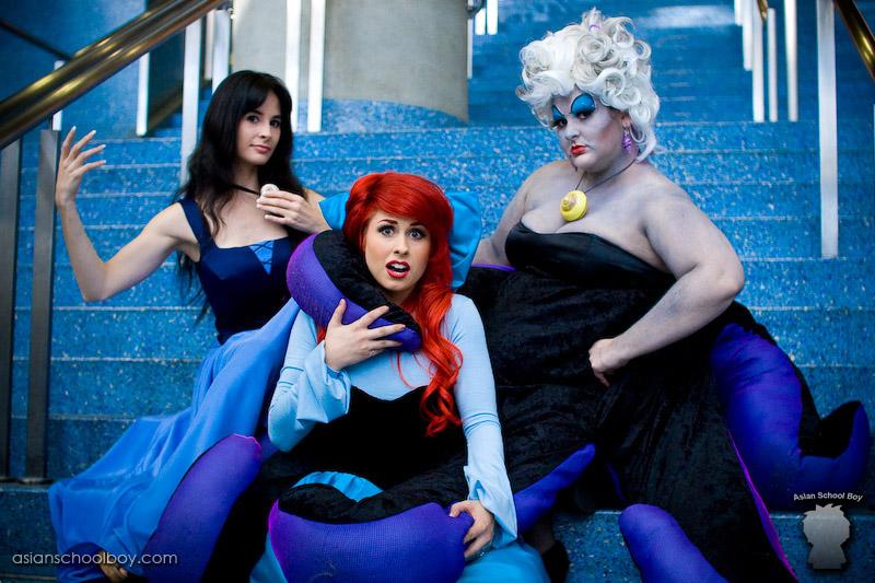5 cosplay se siete… abbondanti (parte 1)