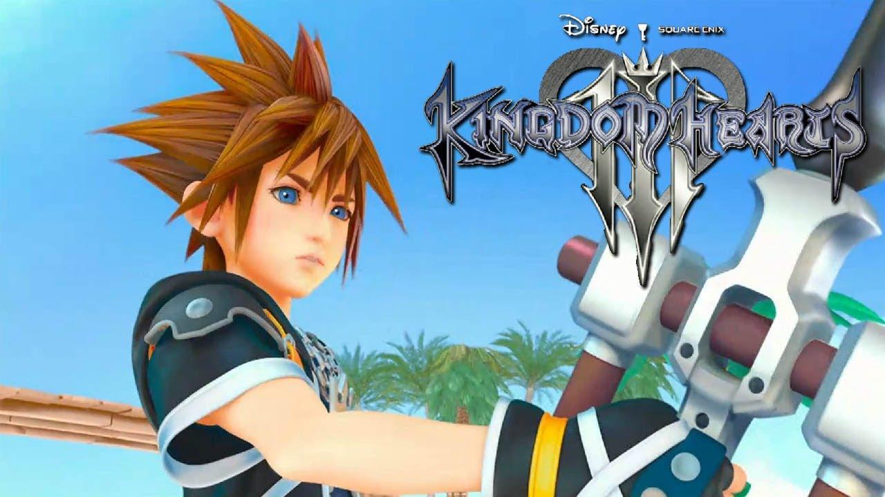 Kingdom Hearts III, il capitolo più ambizioso