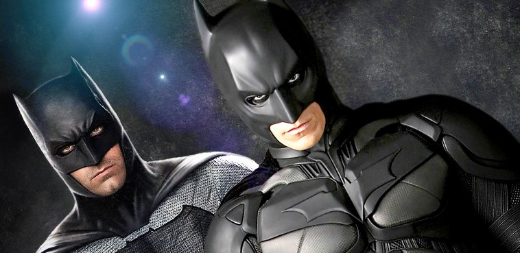 Guida ai cosplay di Batman (parte 3)