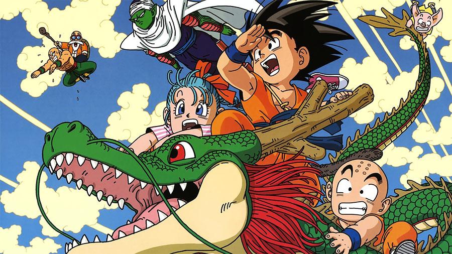 L'ABC del Cosplayer: Costumi – Dragon Ball
