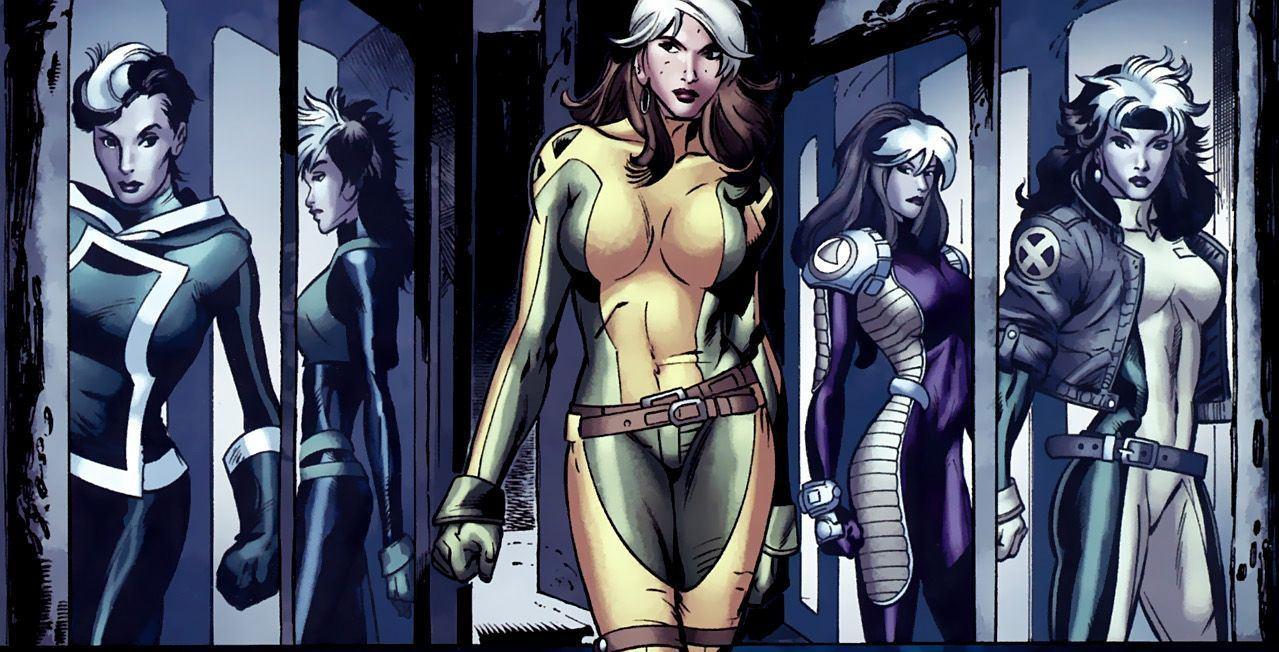 L'ABC del cosplayer: Costumi – Rogue (parte 1)
