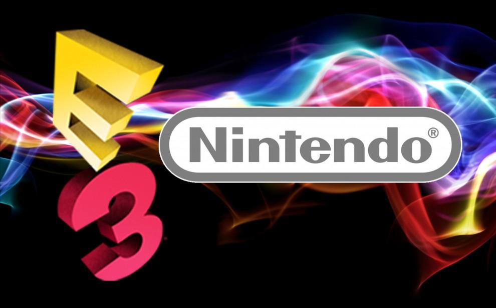 E3, la conferenza Nintendo
