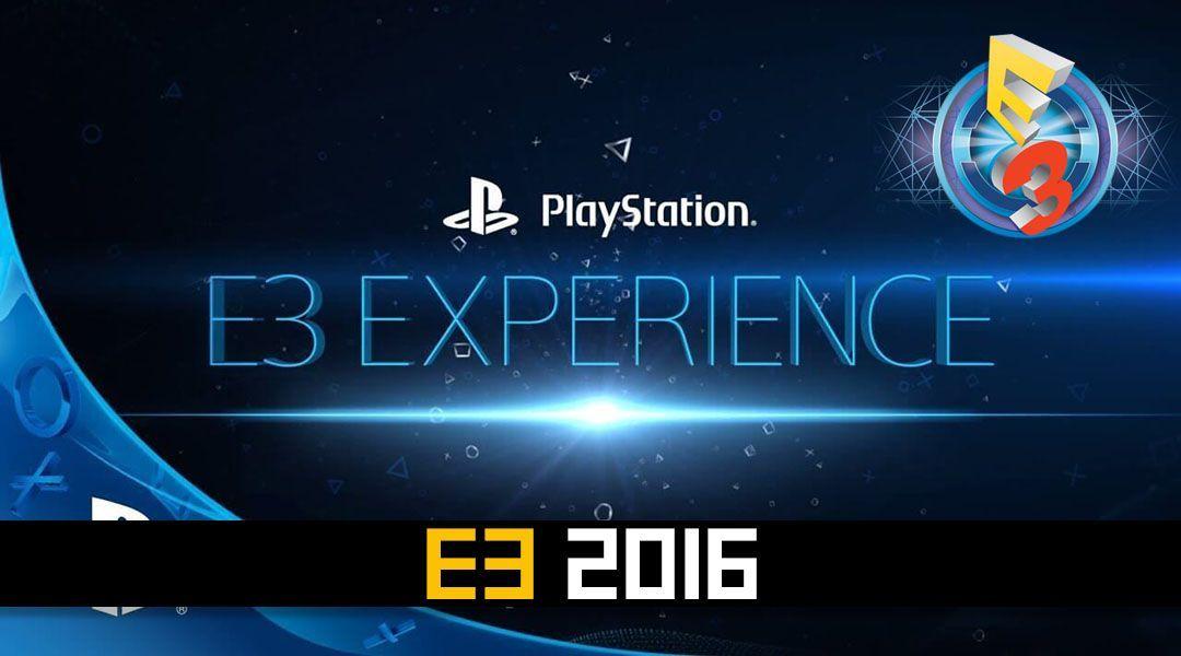 Sony: una conferenza senza precedenti