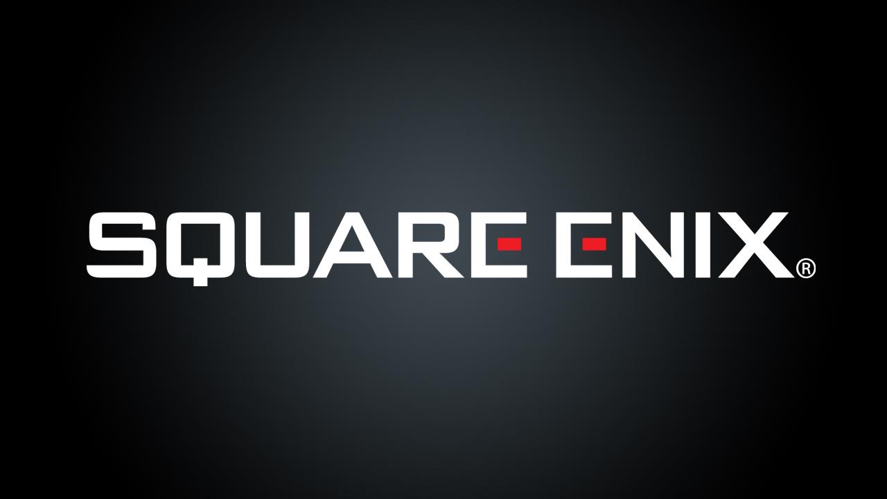 Square Enix: news 2016