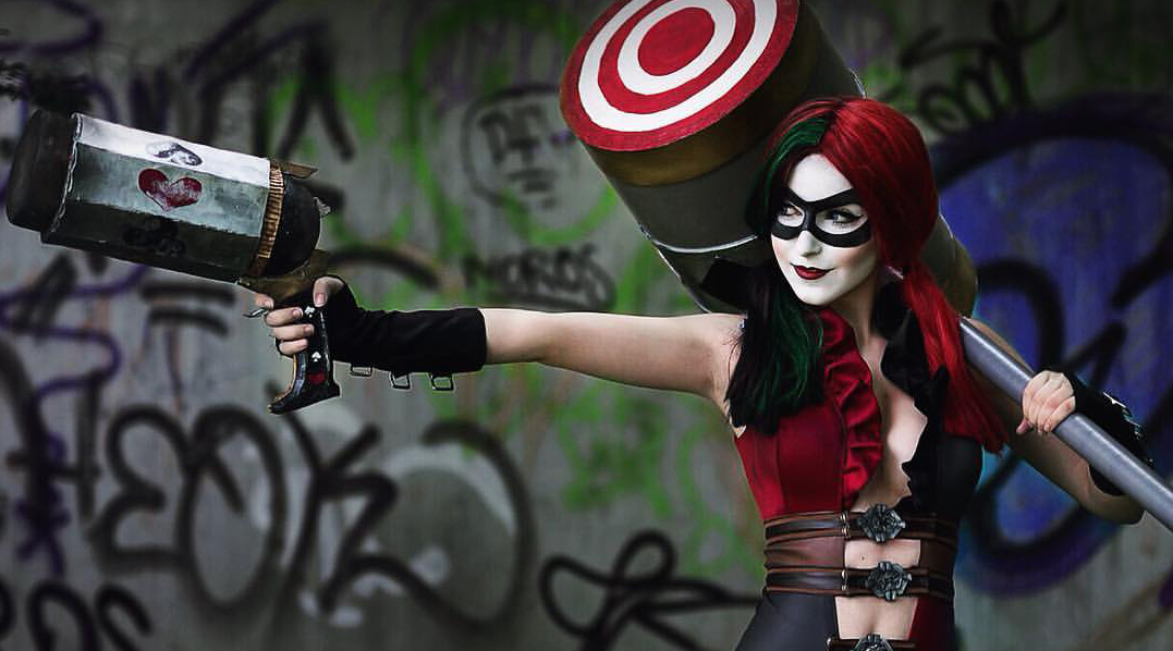 Harley Quinn in Injustice: il cosplay definitivo