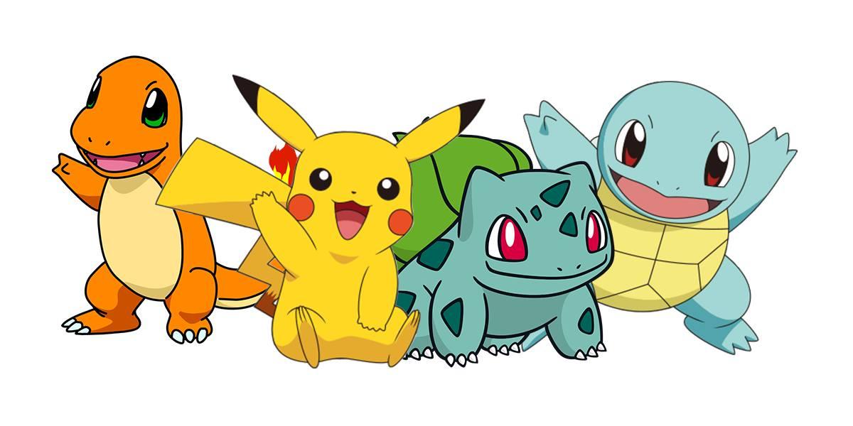 Qual è il Pokémon più adatto a te? Fai il Test