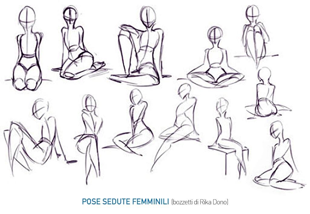 Pose-sedute-femminili