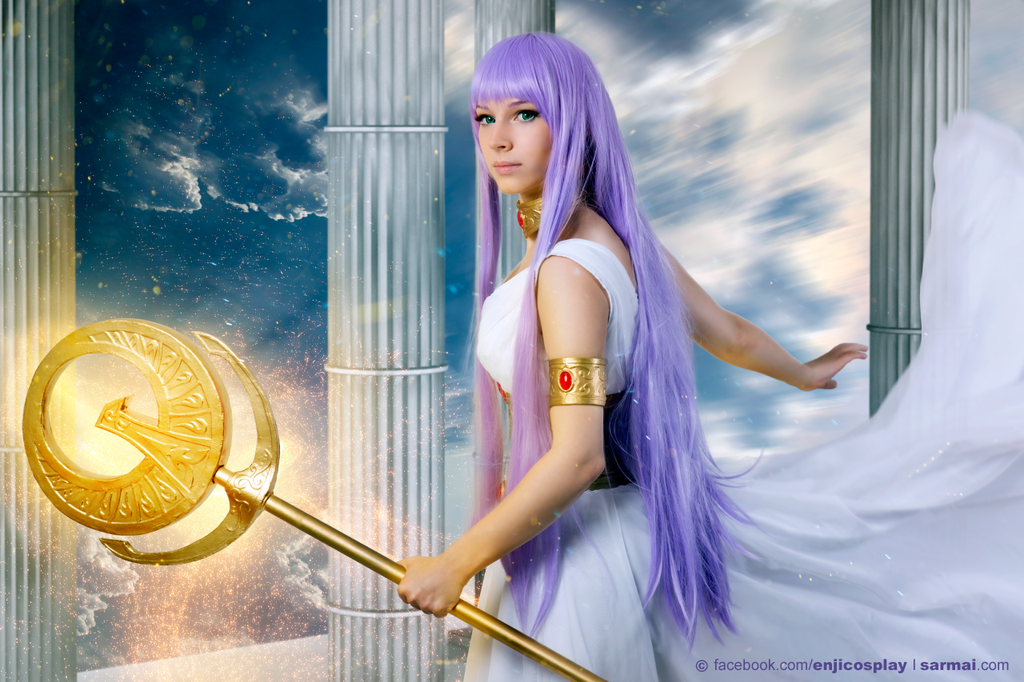 L'ABC del Cosplayer: Costumi – Saint Seiya (parte 1)