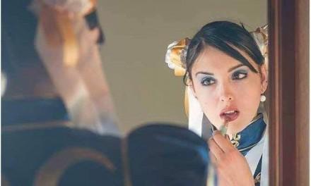 L'ABC del Cosplayer: 5) il Make up