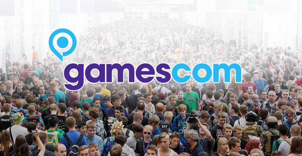 Gamescom: via alle novità