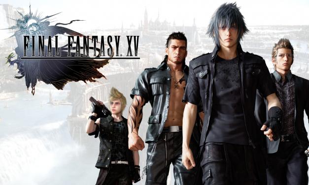 Final Fantasy XV: posticipata l'uscita al 30 novembre