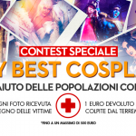 My Best Cosplay Contest Settembre: i vincitori