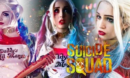 Suicide Squad visto dalle nostre Harley Quinn