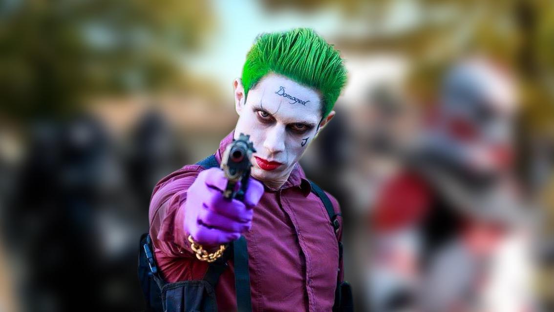 Molto Suicide Squad visto dai nostri Joker - Cosplay Hub NQ76