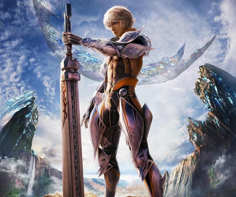 Mobius Final Fantasy arriva per mobile