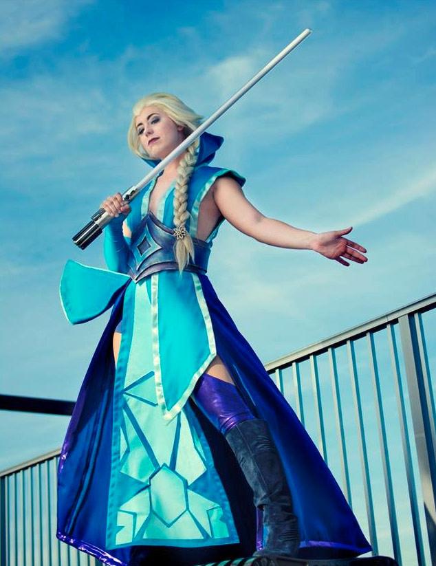 Sith-Elsa