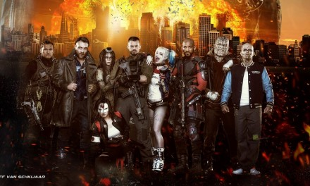 Suicide Squad – la recensione in anteprima
