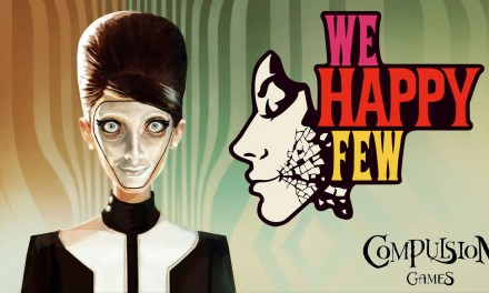 We happy few: chi sa sfuggire alla felicità?