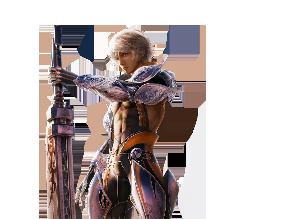 Mobius Final Fantasy-armour