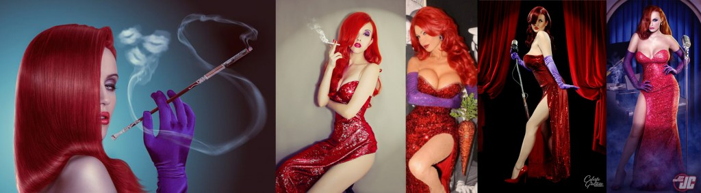 jessica rabbit accessory props cosplay