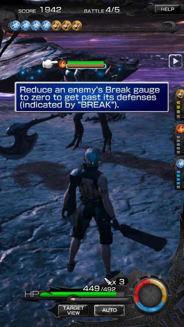 Mobius Final Fantasy.screenshot