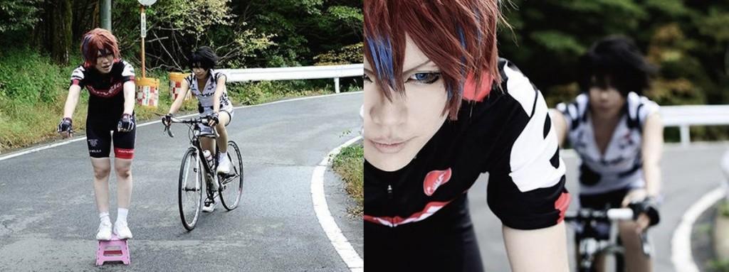 panoramica foto trucchi cosplay prospettiva sport