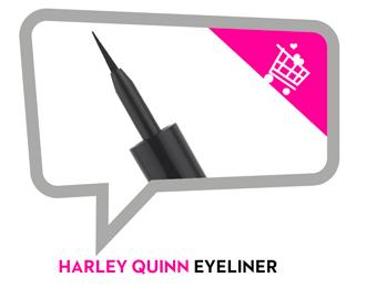 eyeliner-harley quinn