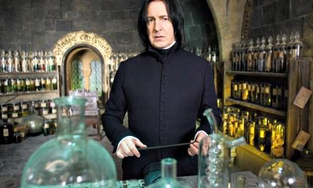 Test: che studente saresti a Hogwarts?
