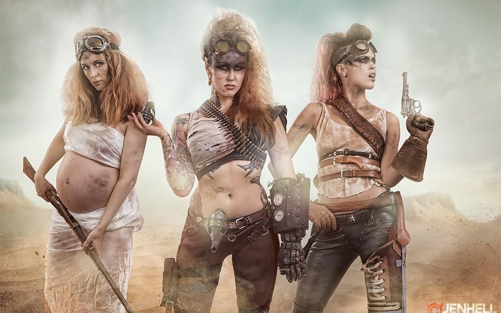 L'ABC del cosplayer: Originali e Crossover/Alternativi – Mad Max