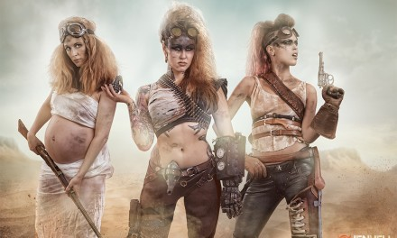 L'ABC del cosplayer: Originali e Crossover/Alternativi – Mad Max