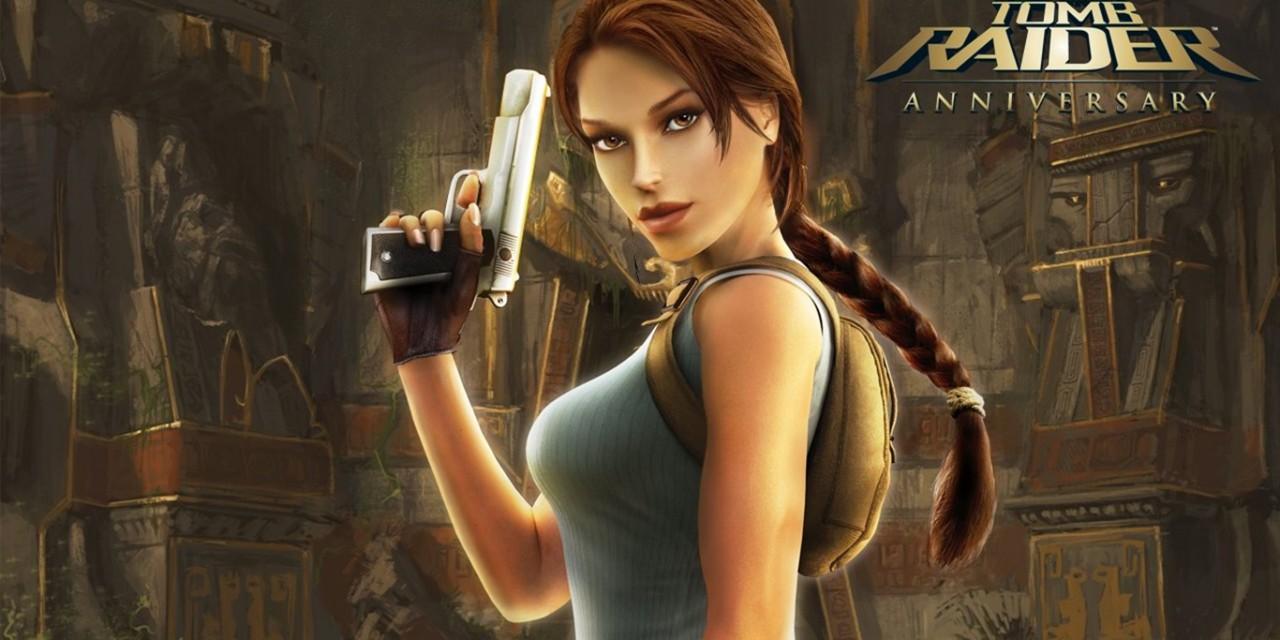Tomb Raider: 20 anni con Lara Croft