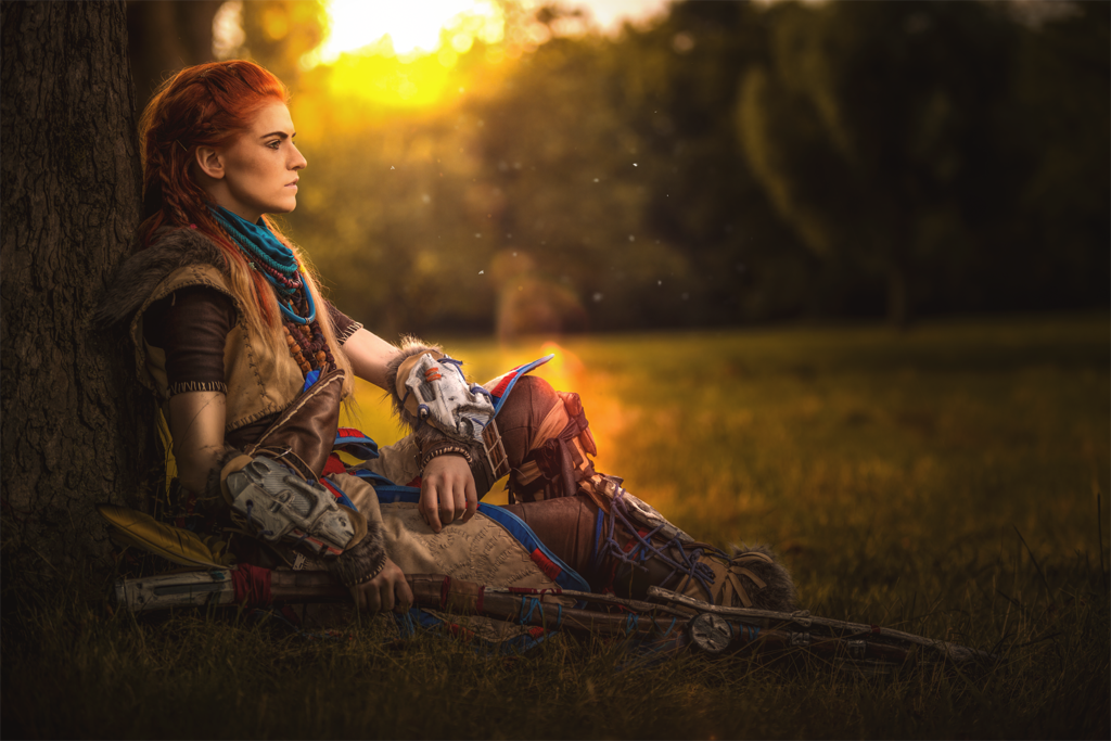 resting__aloy_from_horizon_zero_dawn_by_madameskunk-dadrasi