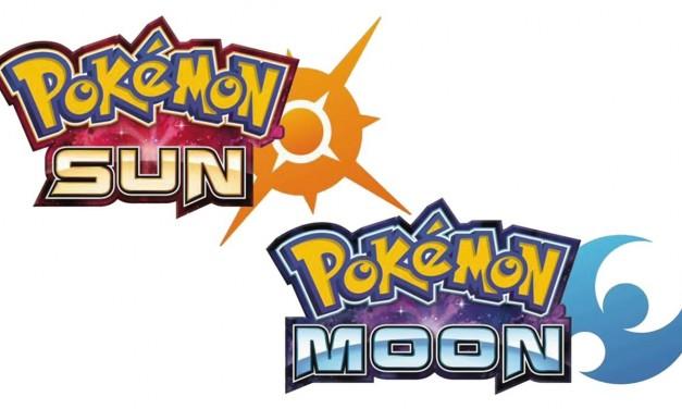 Pokémon Sole e Pokémon Luna