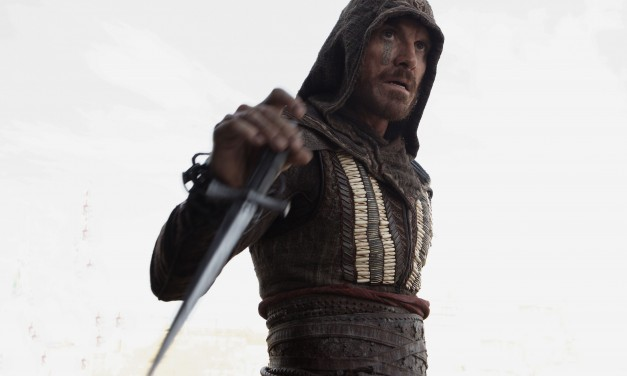 "Cosplay Corner: i costumi del film ""Assassin's Creed"""
