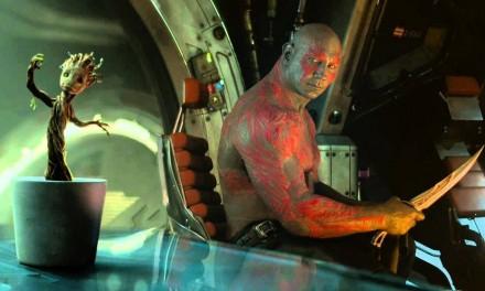 I Guardiani della Galassia vol.2: nuovo teaser e costumi