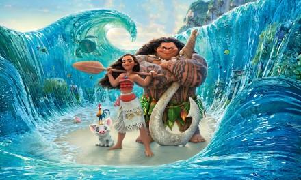 Oceania: i protagonisti e il tutorial del costume di Vaiana