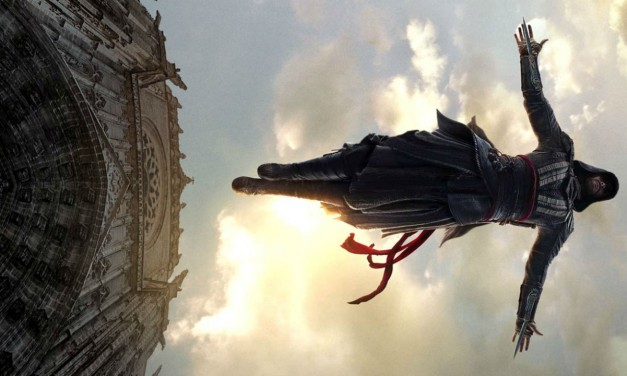 Assassin's Creed, la recensione