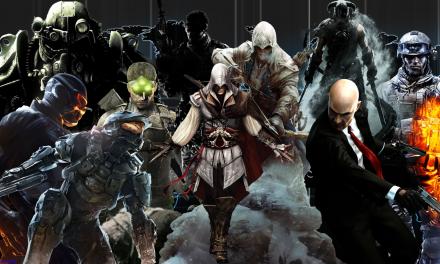 Top Ten: le 10 armi più potenti della storia dei videogiochi