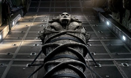 La Mummia: una nuova Incantatrice?