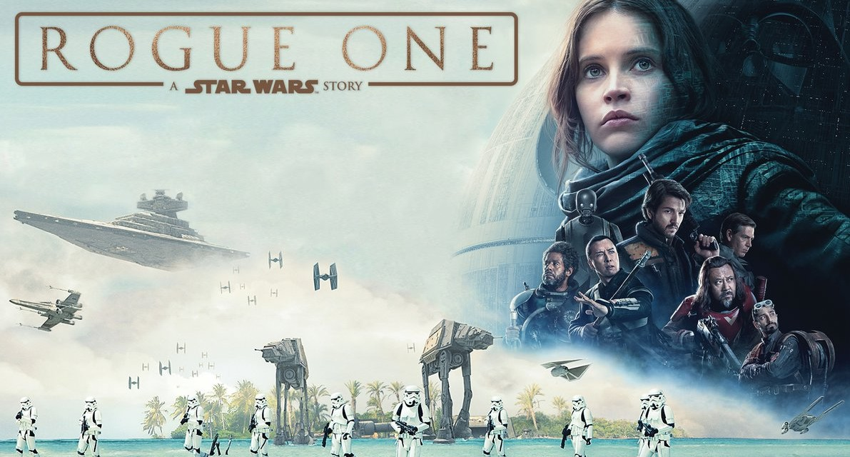 Rogue One: a Star Wars story – recensione