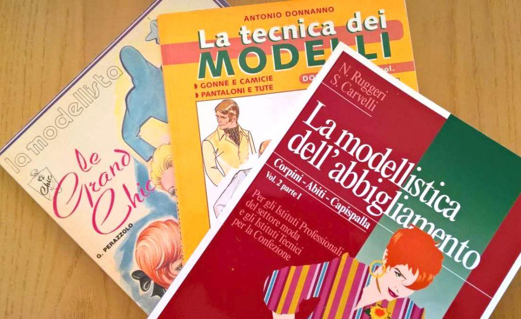 libri modellistica