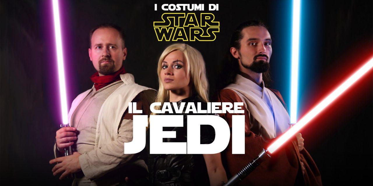 I costumi di Star Wars: i Cavalieri Jedi
